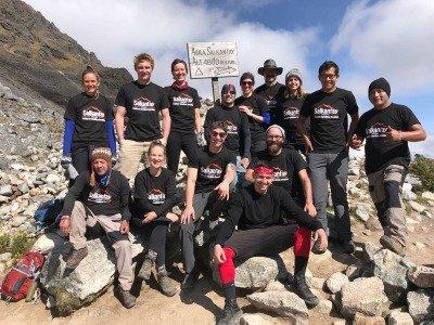 10 Tage Peru Rundreise-Machu Picchu und Manu Nationalpark 12