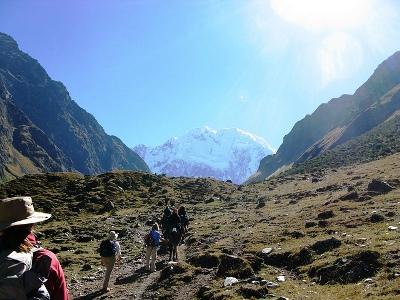 10 Tage Peru Rundreise-Machu Picchu und Manu Nationalpark 13