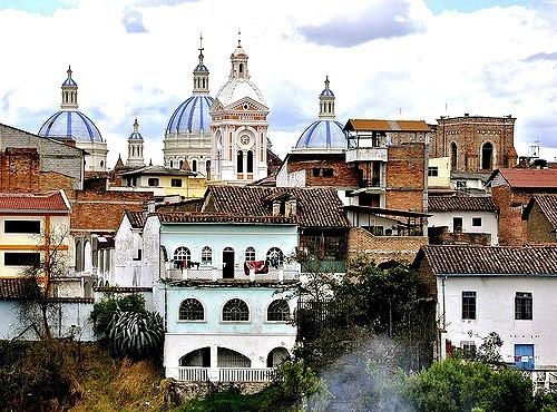 Cuenca Tour Ecuador 2