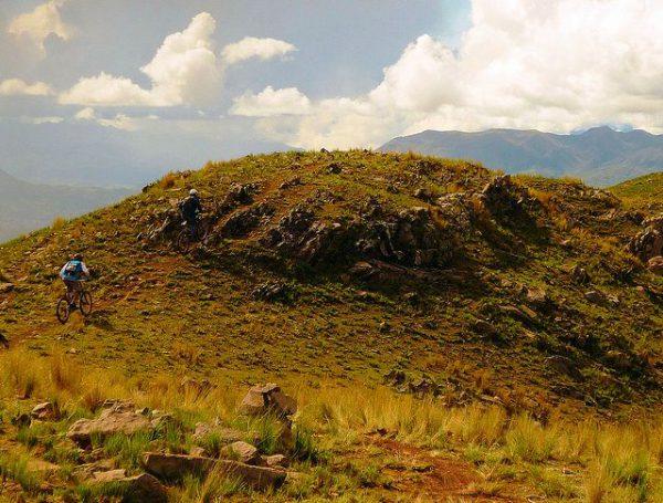 Dschungelabenteuer Peru 7