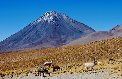 Atacama & Altiplano - geführte Mietwagenreise 10