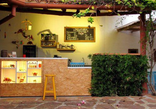 Kolumbien Unterkünfte - Eco Lodges und Hotels 1