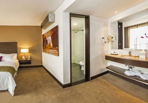Kolumbien Unterkünfte - Eco Lodges und Hotels 10