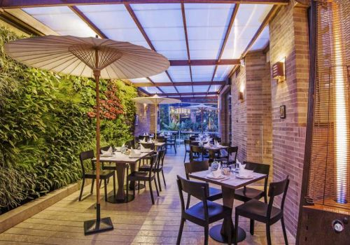 Kolumbien Unterkünfte - Eco Lodges und Hotels 4