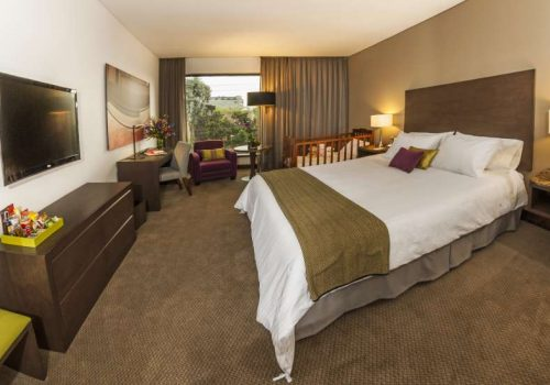 Kolumbien Unterkünfte - Eco Lodges und Hotels 12