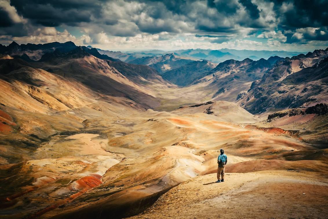 Mit Peru Rundreisen das Land der Inka entdecken 1