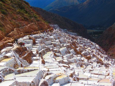 Tour Zum Titicacasee-Puno 6