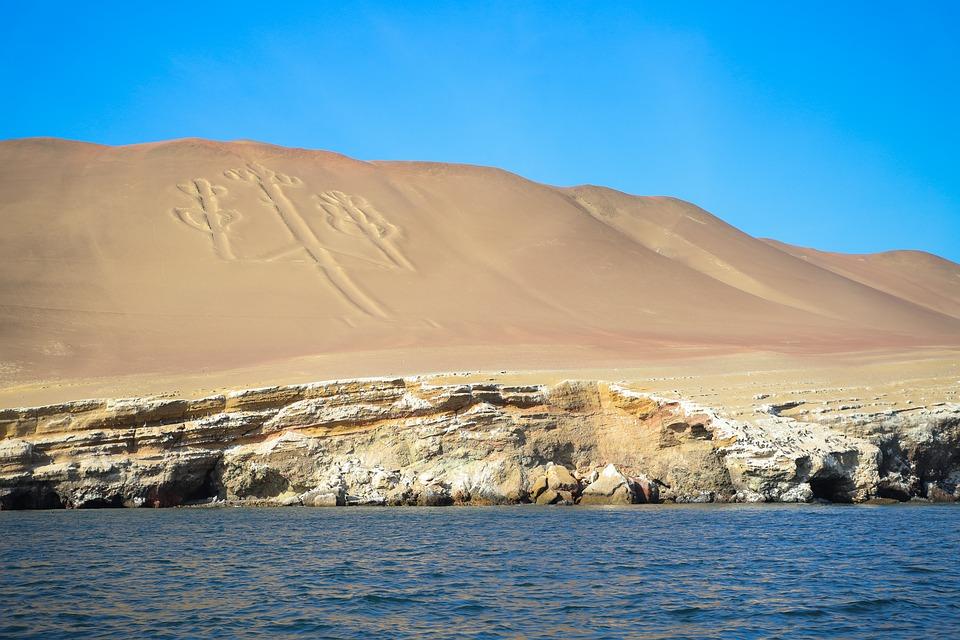 Die Nazca Linien in Peru 2