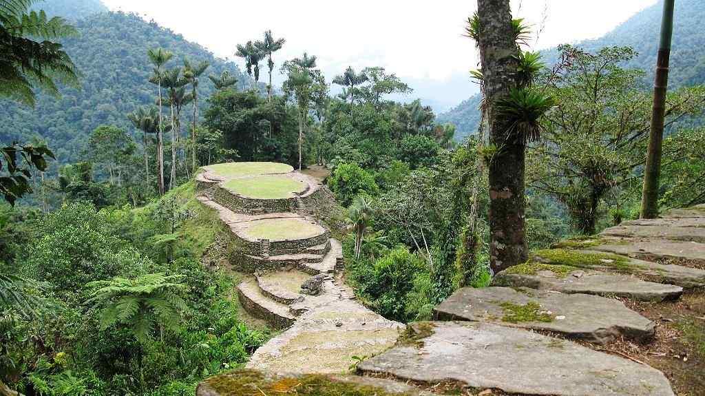 Die 5 schönsten Trekkingtouren in Südamerika 5