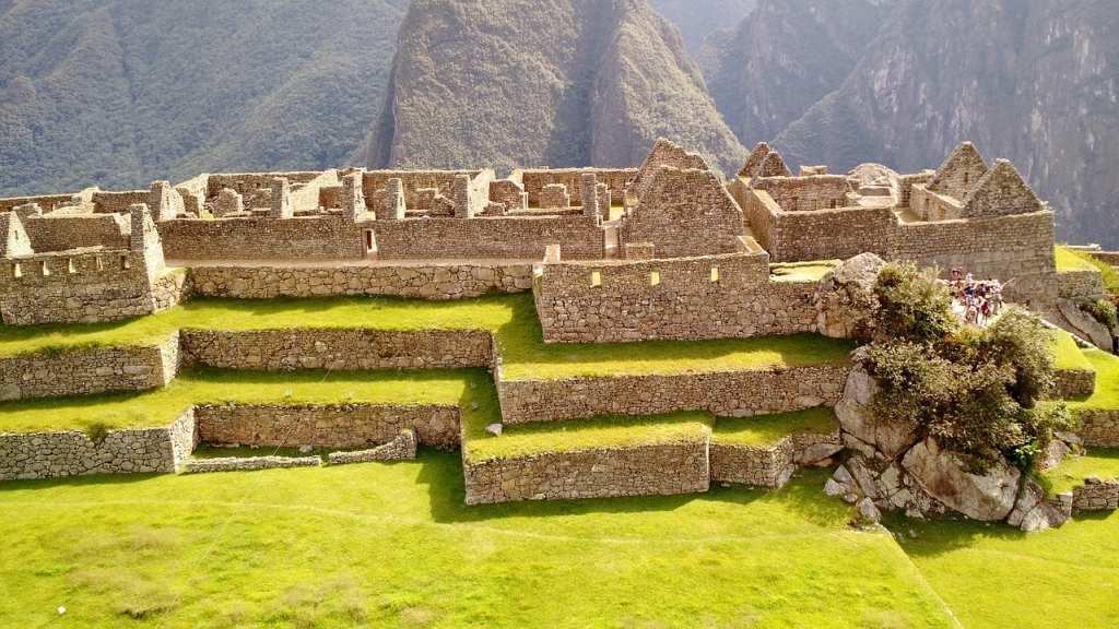 Die 5 schönsten Trekkingtouren in Südamerika 2
