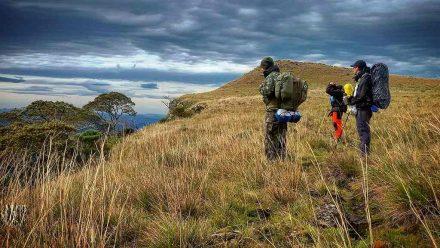 Die 5 schönsten Trekkingtouren in Südamerika 1