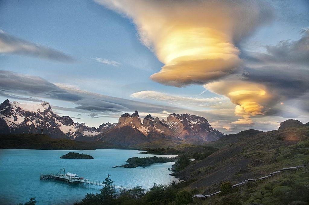 Die 5 schönsten Trekkingtouren in Südamerika 6