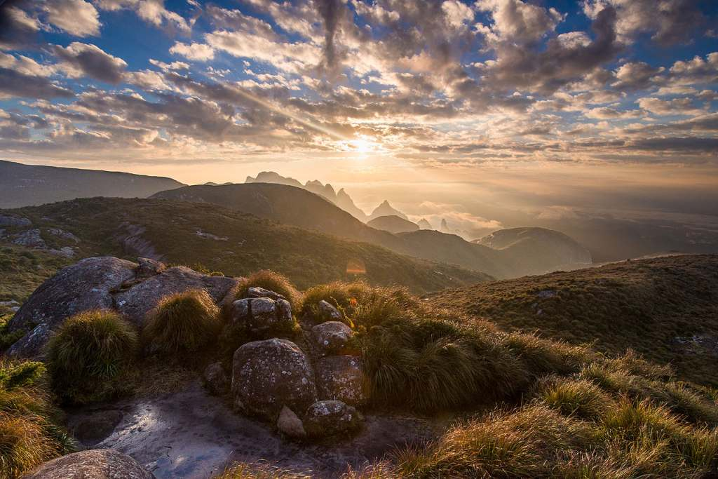 Die 5 schönsten Trekkingtouren in Südamerika 4
