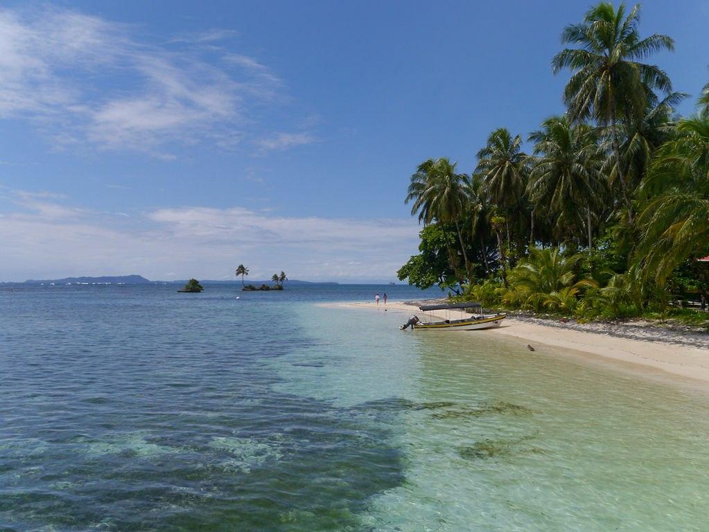 Bocas del Toro Urlaub in Panama 1