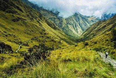 10 Tage Peru Rundreise-Machu Picchu und Manu Nationalpark 6