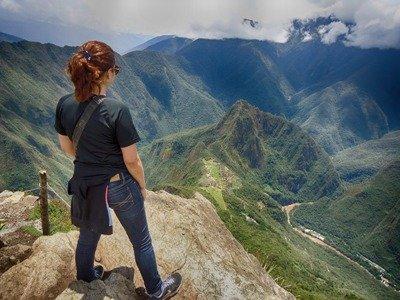 10 Tage Peru Rundreise-Machu Picchu und Manu Nationalpark 4