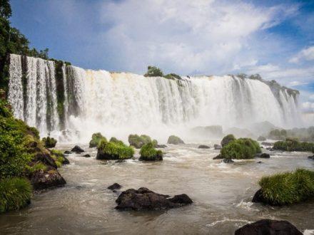 Iguazu Wasserfälle Tour 12