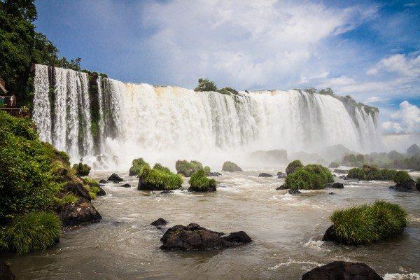 Iguazu Wasserfälle Tour 5