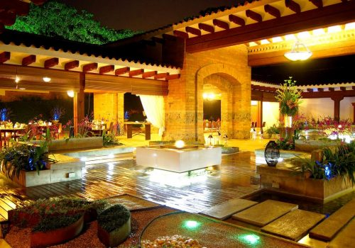 Kolumbien Unterkünfte - Eco Lodges und Hotels 13
