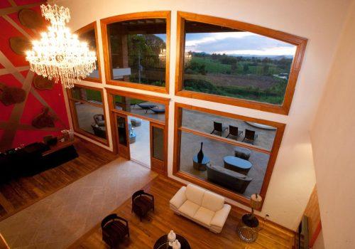 Kolumbien Unterkünfte - Eco Lodges und Hotels 14