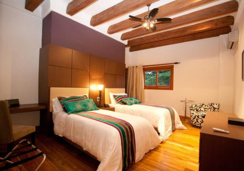 Kolumbien Unterkünfte - Eco Lodges und Hotels 16