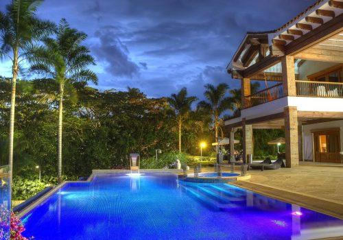 Kolumbien Unterkünfte - Eco Lodges und Hotels 19