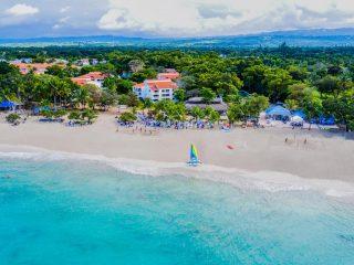 Sport & Aktiv Dominikanische Republik +Traumstrand 95