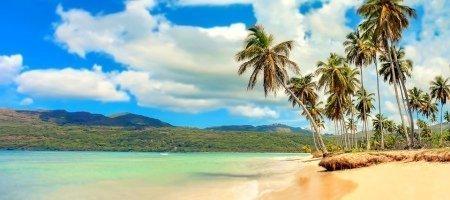Naturliebhaber Dominikanische Republik 1