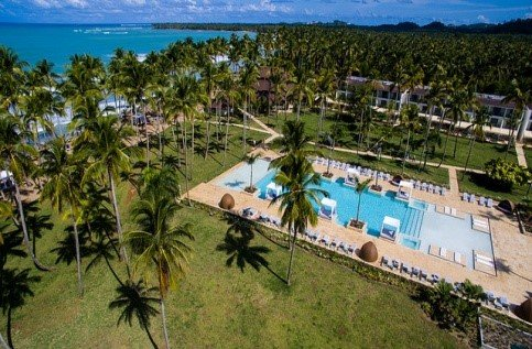 Sport & Aktiv Dominikanische Republik +Traumstrand 81