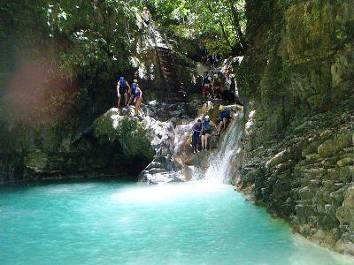 Sport & Aktiv Dominikanische Republik +Traumstrand 56