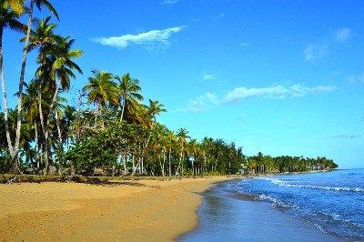 Sport & Aktiv Dominikanische Republik +Traumstrand 165