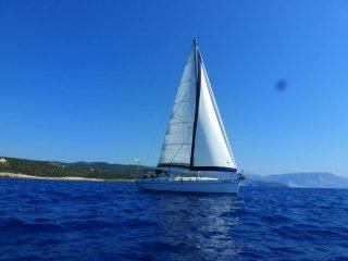 5 Tage San Blas Inseln Segeln 10
