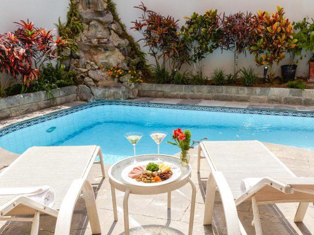 Peru Hotel buchen- Einzigartige Unterkünfte und Lodges 5