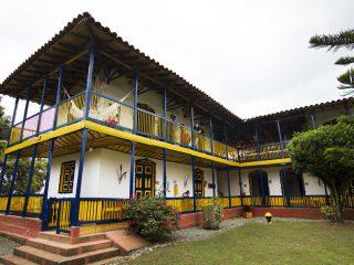 14 Tage Kolumbien Rundreise 24