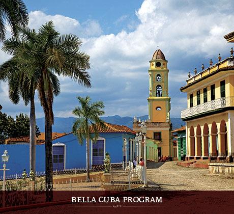 Koloniales Kuba - Reise