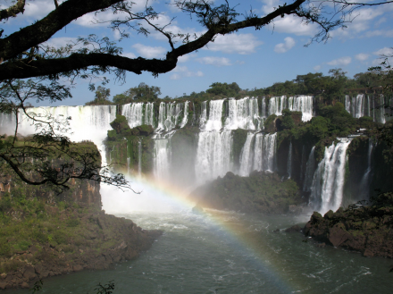 Reiseveranstalter Südamerika