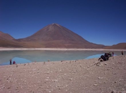 Südamerika Reisen