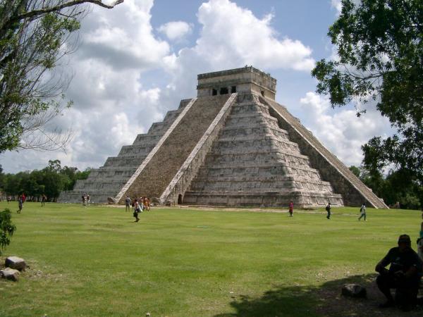 Mexiko Clasico 10