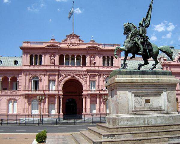 Buenos Aires kennenlernen 2
