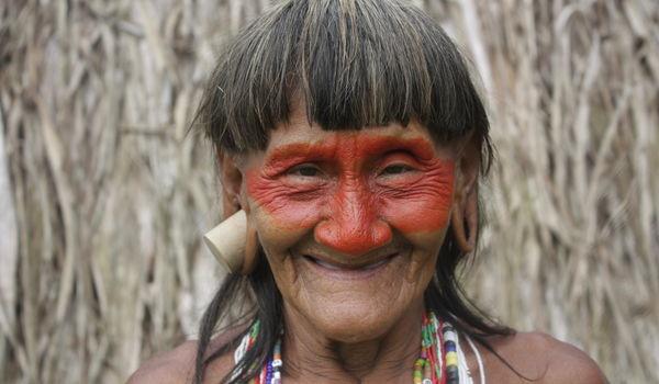 Dschungel Abenteuer mit den Waorani 4