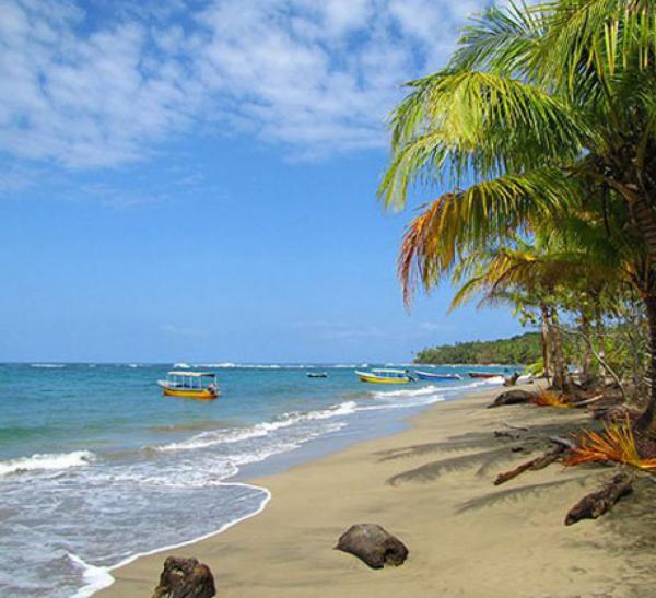 Wunderschöne Karibik Costa Ricas 1