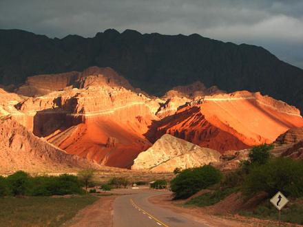 Ruta 40 von Mendoza bis Salta 7