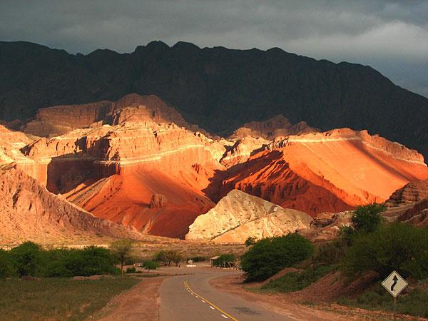Ruta 40 von Mendoza bis Salta 2
