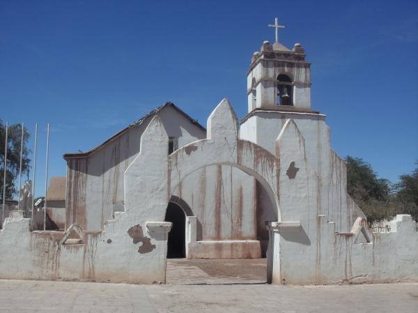 San Pedro de Atacama Aktiv 7