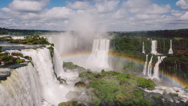 Höhepunkte Brasiliens - Kleingruppenreise 11