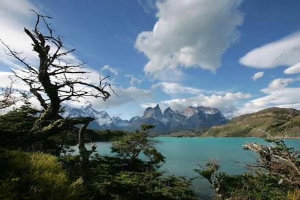 Patagonien Erfahren 5