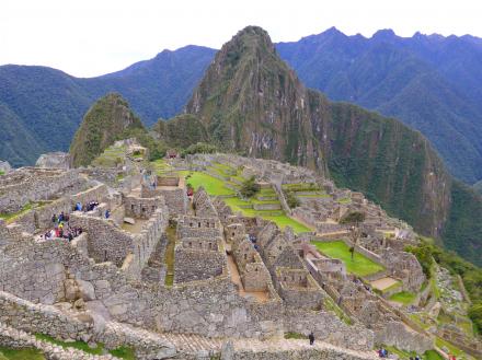 Peru erkunden 4