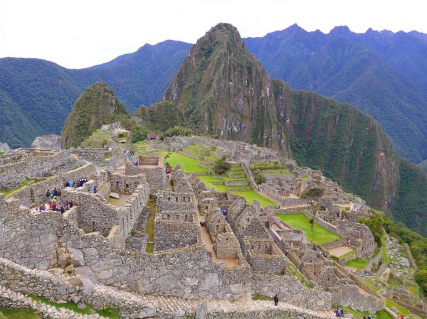 Peru erkunden 10