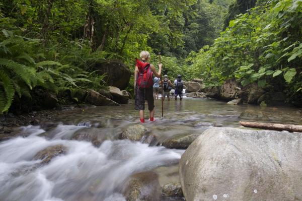 Panama und Costa Rica erkunden 5