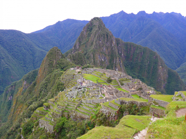 Peru Aktiv erleben 1
